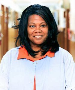 Annette Maiden., Insurance Clerk