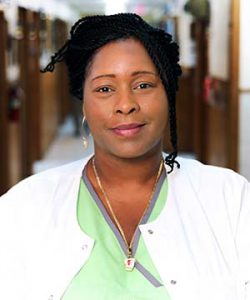 Chanda Lee, Medical Assistant