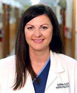 Sabrina Easter, AGNP - Nurse Practitioner