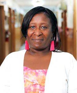 Teresa Farmer, Public Relations
